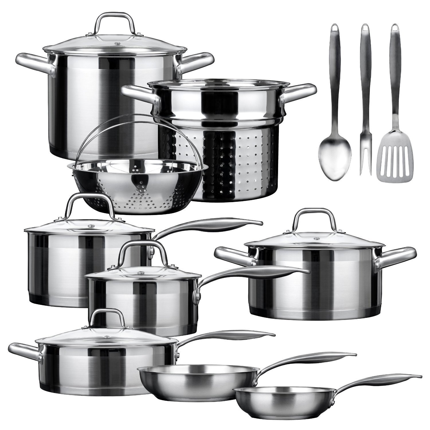 Best Cookware For Gl Top Stoves