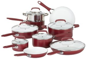 healthiest cookware sets