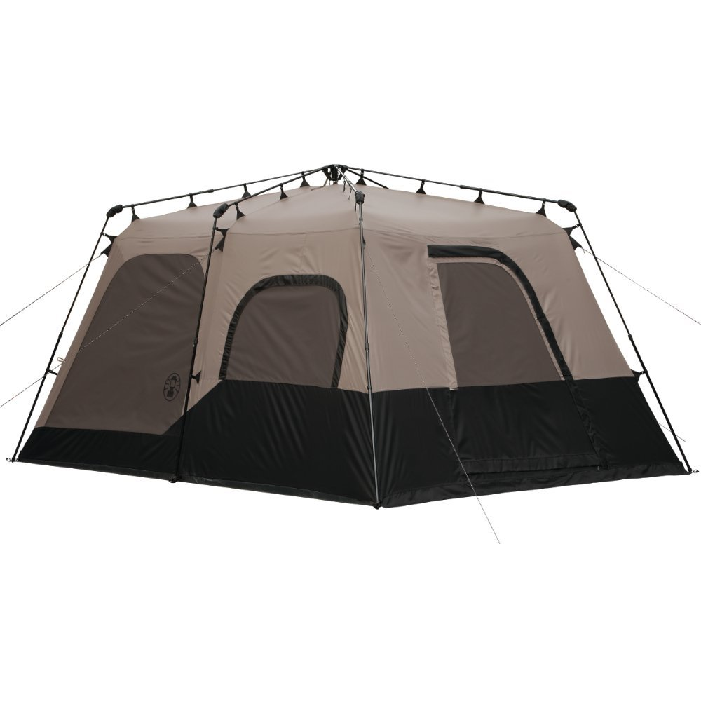 Best rated family tents