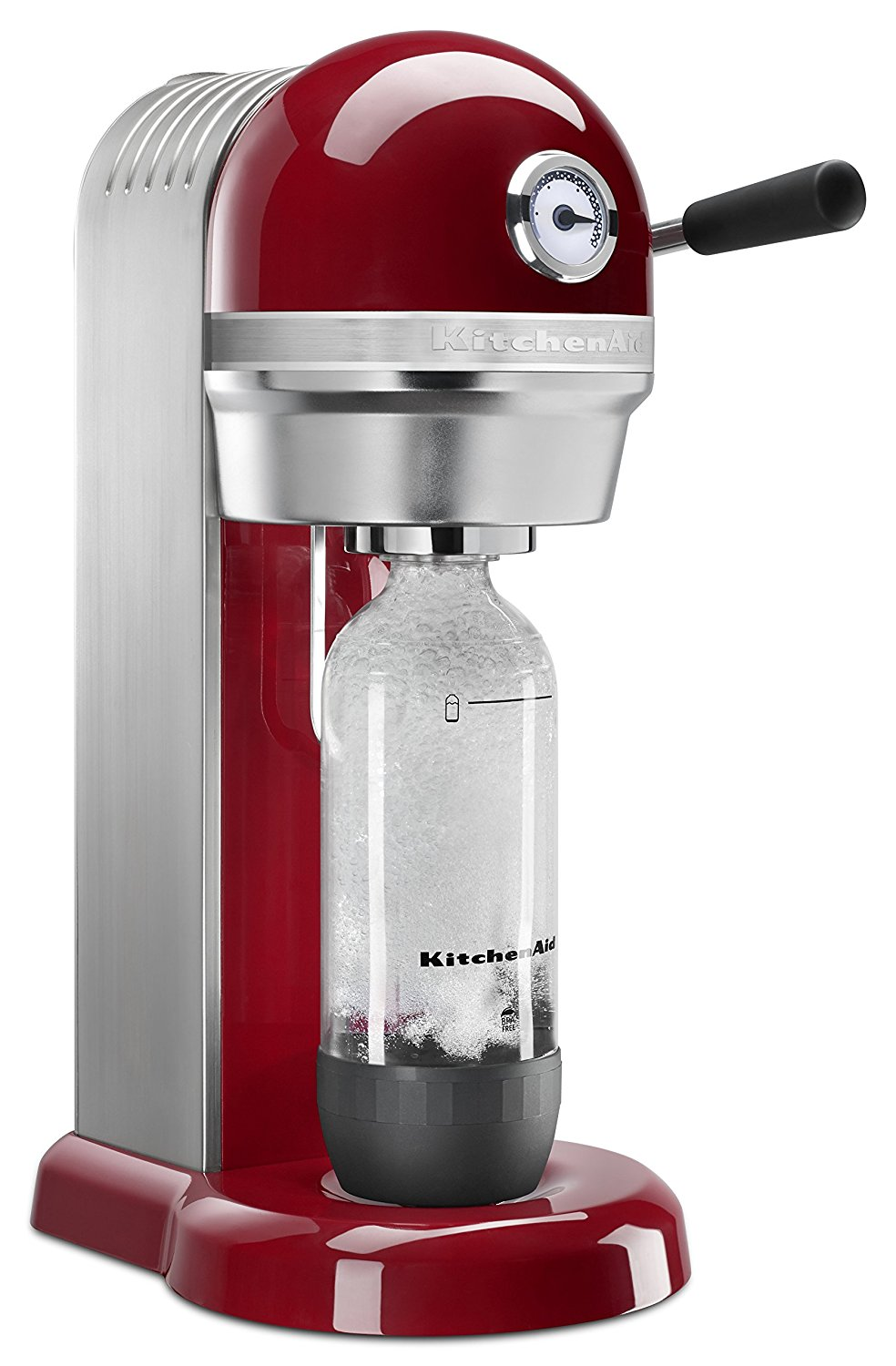 carbonated drink maker machine