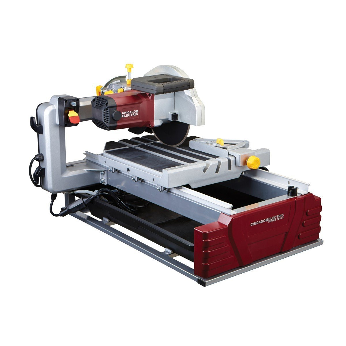 best wet saw for tile
