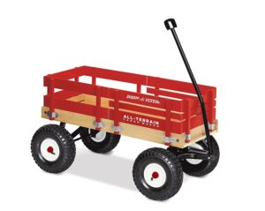 best beach wagon for toddlers