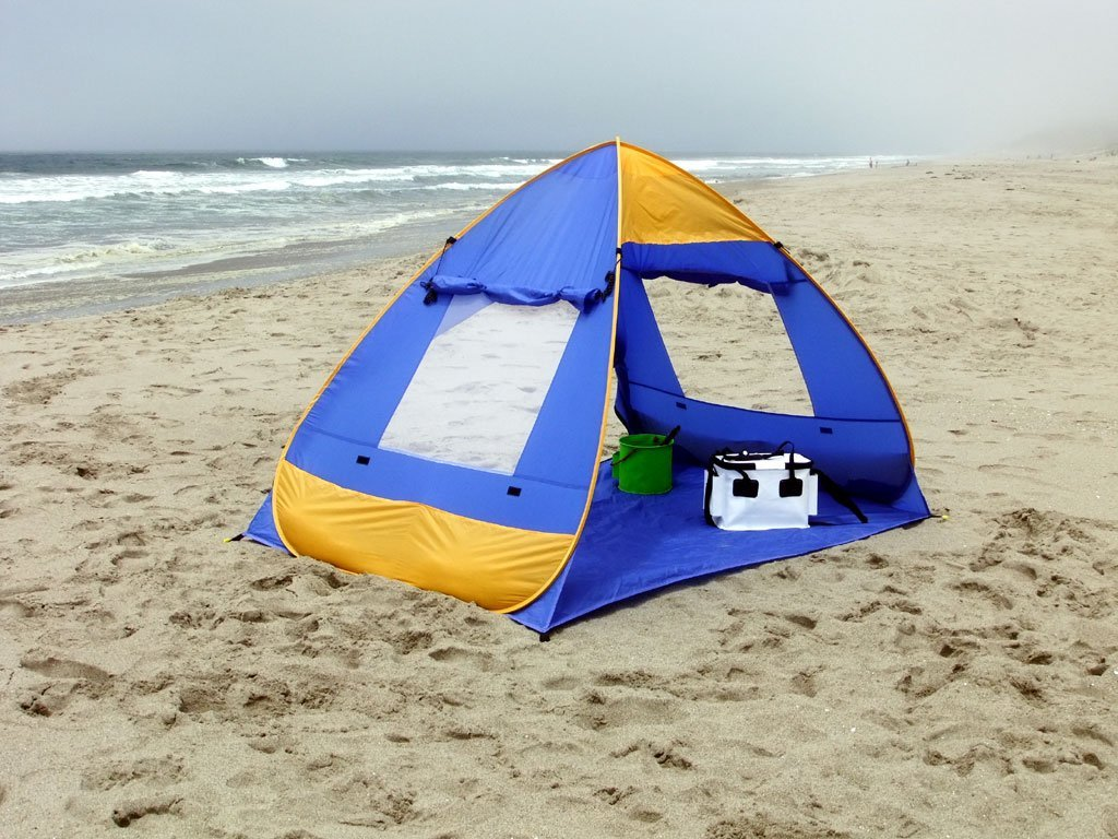 pop up beach tent for baby