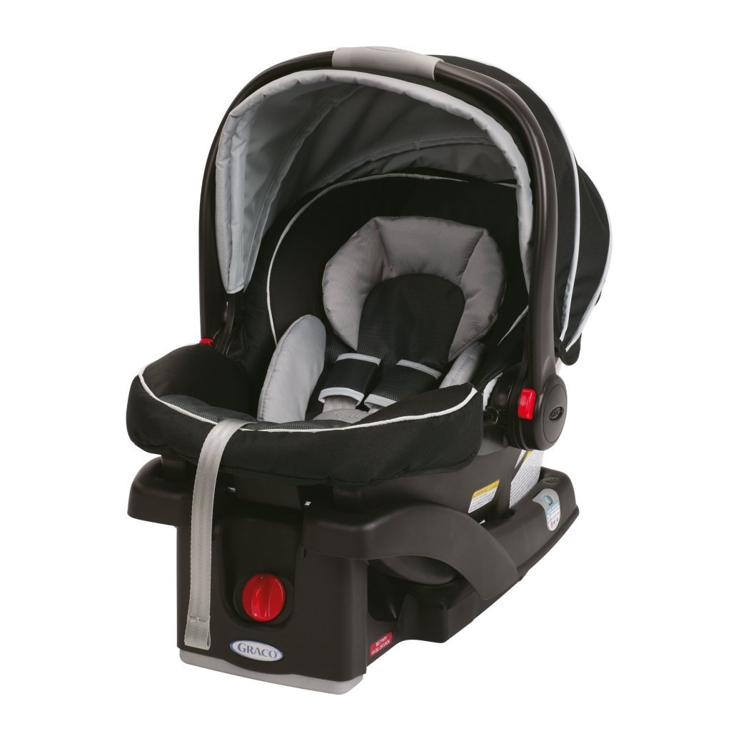 Infant Car Seats For Small Vehicles