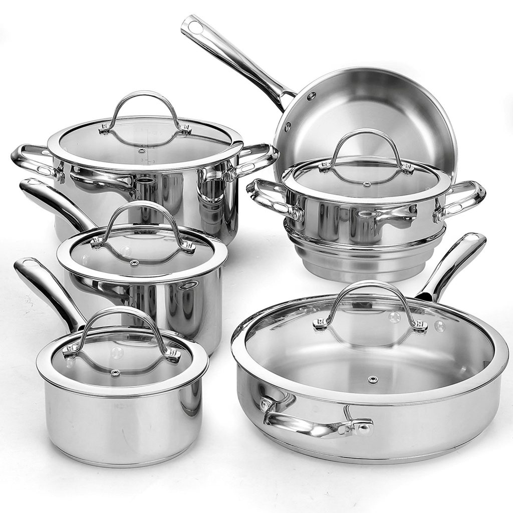Best Cookware Set For The Money