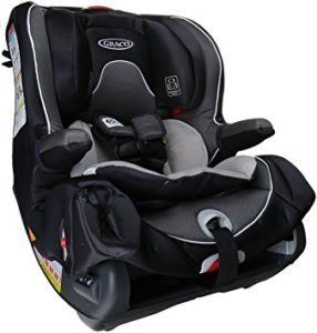 best car seats for small cars