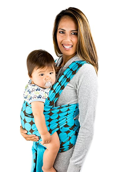best rated baby sling