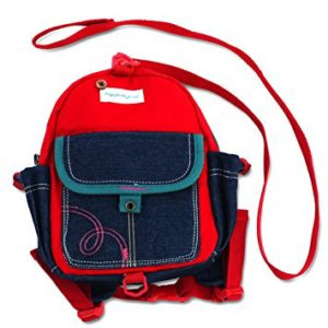 kids backpack harness