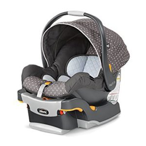 best car seat for newborn to toddler