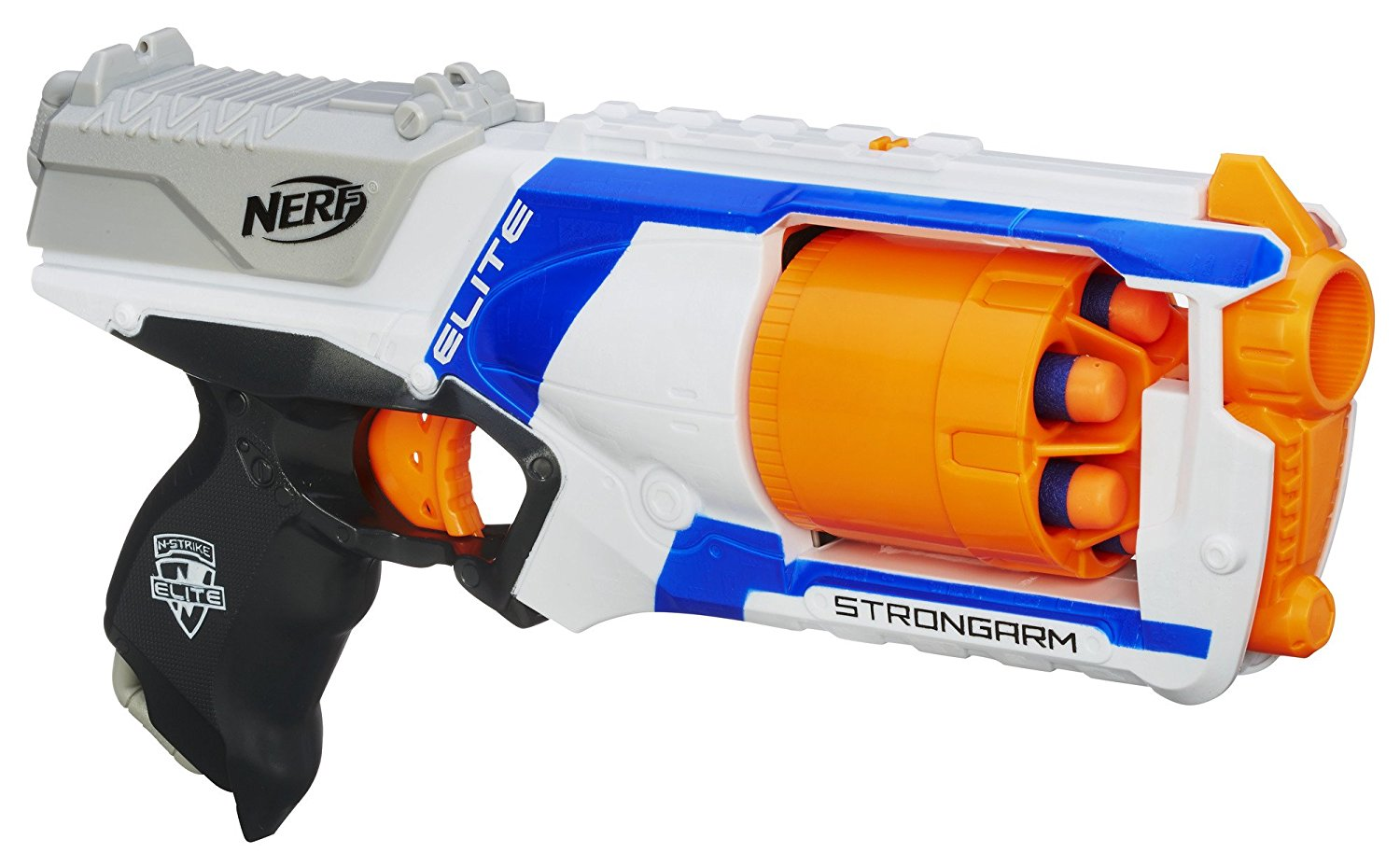 Best cool nerf guns For Kids