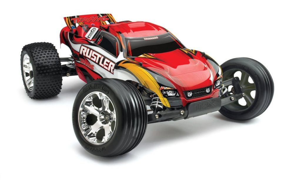 best remote control car 5 year old