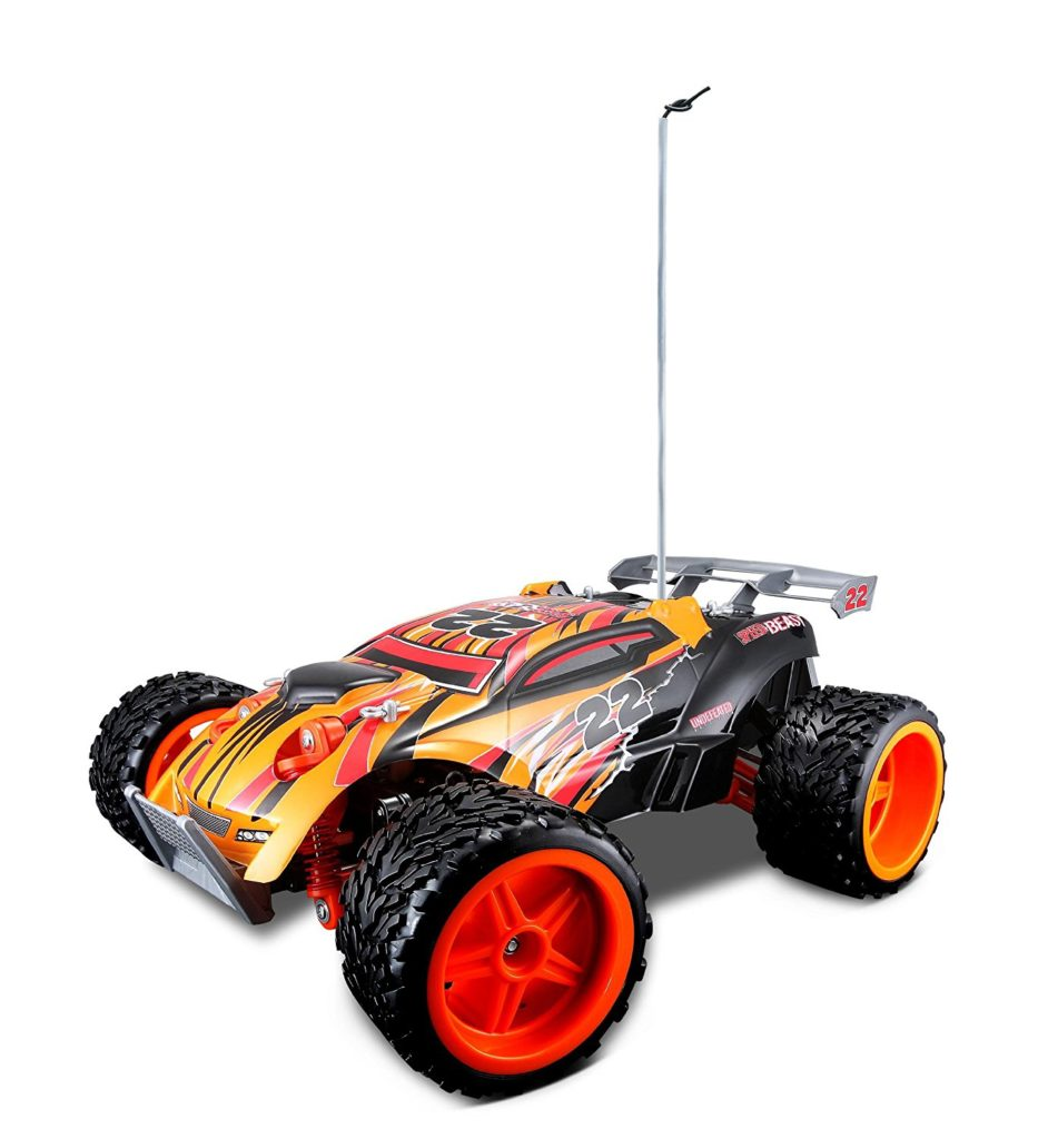 best rc cars for toddlers