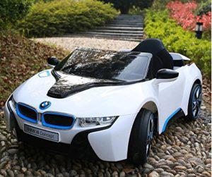 electric cars for toddlers