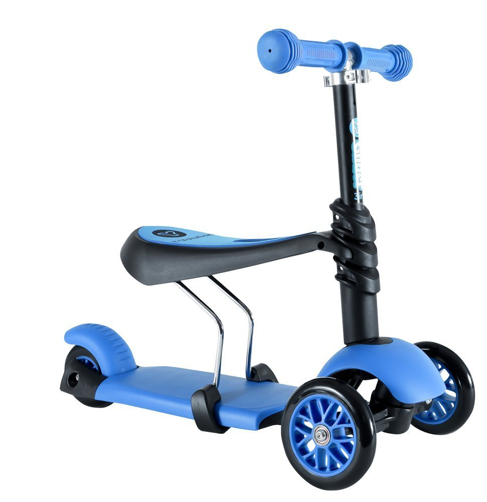 best first scooter for toddlers