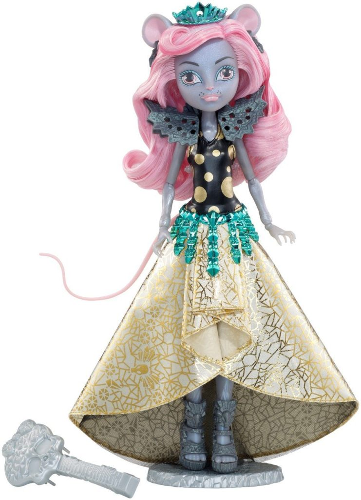 new monster high dolls release date