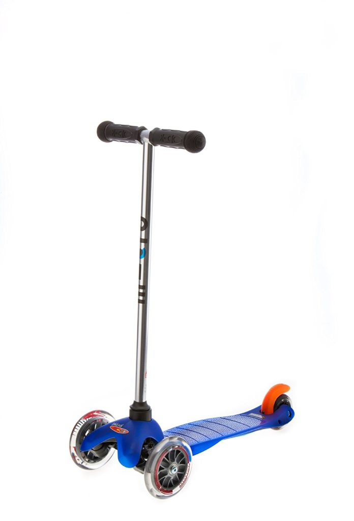 best scooter for 2 year old