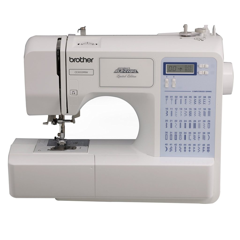 sewing machine for 8 year old