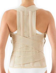 Back Brace For Posture For Women