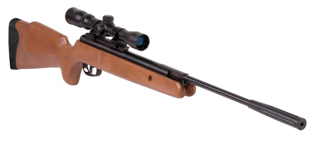 Best Hunting Air Rifle For The Money