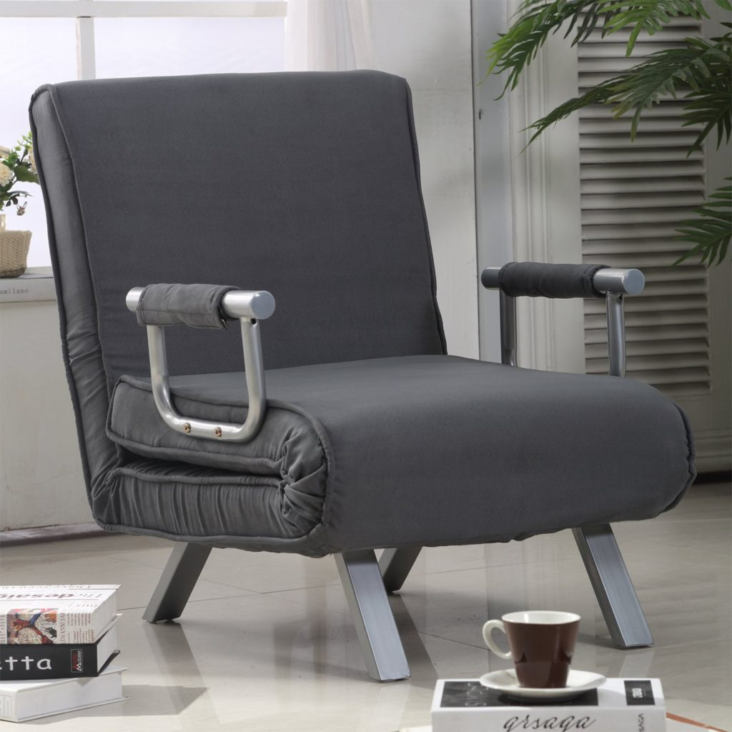 Most Comfortable Chairs That Convert To Sleepers For Adults