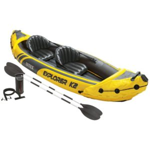 kayaks with high weight capacity
