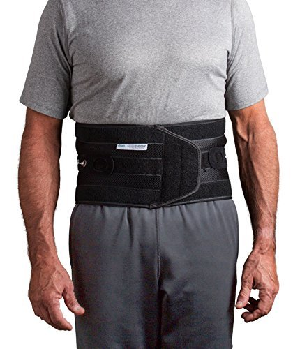Low Back Pain Brace