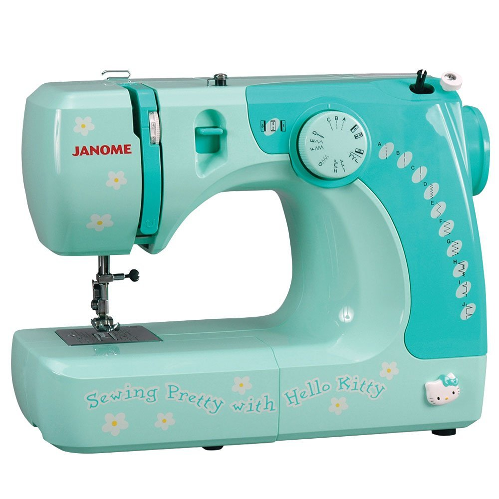 Best Kids Sewing Machine.